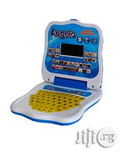 Portable Children Educational Study-fun Laptop With LCD | Toys for sale in Lagos State, Isolo