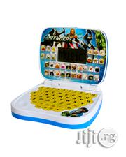 Mini Children Educational Learning Study- Fun Laptop Toy With LCD | Toys for sale in Lagos State, Isolo