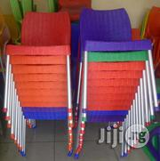Imported New Plastic Chair | Furniture for sale in Lagos State, Ikeja