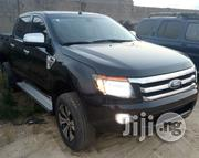 Ford Ranger 2015 Black | Cars for sale in Lagos State, Amuwo-Odofin