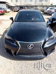 Lexus IS 250 2014 Black | Cars for sale in Abuja (FCT) State, Durumi