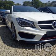 Mercedes Benz CLA 2014 White | Cars for sale in Abuja (FCT) State, Durumi