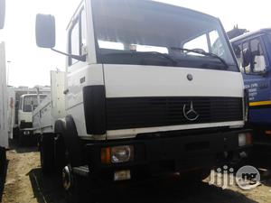 Mercedes Benz 814 Pick Up 1997