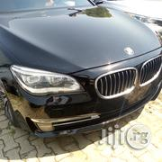 BMW 750L 2014 Black | Cars for sale in Abuja (FCT) State, Durumi