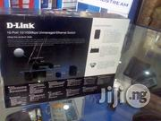 D-link Ethernet Switch   Networking Products for sale in Abuja (FCT) State, Wuse