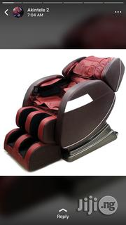 Massage Chair | Massagers for sale in Lagos State, Lekki Phase 2