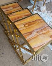 Exoctic Side Stool | Furniture for sale in Abuja (FCT) State, Gwarinpa