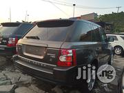Land Rover Range Rover Sport 2006 Gray | Cars for sale in Lagos State, Apapa