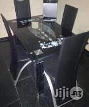 Trendy Quality 4-Seater Dining Table | Furniture for sale in Lagos State, Shomolu
