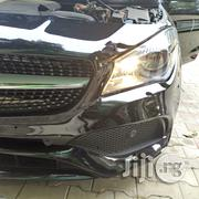 Mercedes Benze CLA 2016 Black | Cars for sale in Abuja (FCT) State, Durumi