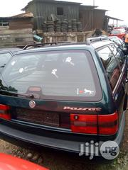 Volkswagen Passat 1995 Blue | Cars for sale in Lagos State, Apapa