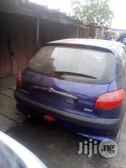Peugeot 206 2007 Blue | Cars for sale in Lagos State, Apapa