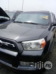 Toyota 4-Runner 2012 Gray | Cars for sale in Lagos State, Apapa