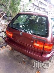 Volkswagen Passat 2005 Red | Cars for sale in Lagos State, Apapa