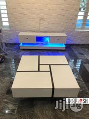 Tishanee TV Console And Center Table | Furniture for sale in Lagos State, Agege