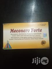 Meconerve Forte For All Health Problems | Vitamins & Supplements for sale in Lagos State, Kosofe
