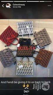 Fendi Female Bag(-20%) | Bags for sale in Lagos State, Lagos Mainland