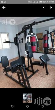4 Multi Station Gym | Sports Equipment for sale in Plateau State, Jos
