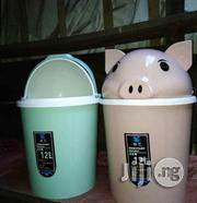 12 Litres Cover Dustbin | Home Accessories for sale in Lagos State, Surulere