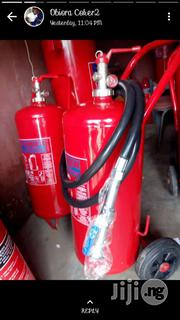 Fire Extinguisher | Safety Equipment for sale in Lagos State, Ajah