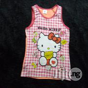 Character Vest | Children's Clothing for sale in Lagos State, Mushin