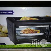 Masterchef 11 Litres Oven | Kitchen Appliances for sale in Lagos State, Mushin