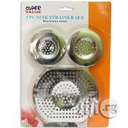 Sink Strainer | Kitchen & Dining for sale in Lagos State, Mushin