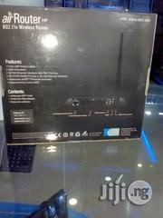 Ubiquiti Air Router 802.11N   Networking Products for sale in Abuja (FCT) State, Wuse