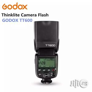Godox TT600 2.4G Wireless Camera Flash Speedlite for Canon Nikon