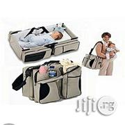 Baby Bed And Bag | Bags for sale in Lagos State, Gbagada