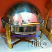 Roll Top Chaffing Dish   Kitchen Appliances for sale in Lagos State, Ojo