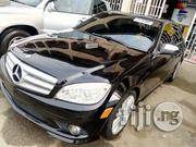 Clean Mercedes-Benz C300 2009 Black | Cars for sale in Lagos State, Lagos Mainland