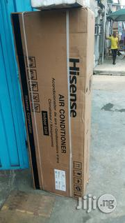 Hisense Air Condition 1hp | Home Appliances for sale in Lagos State, Yaba