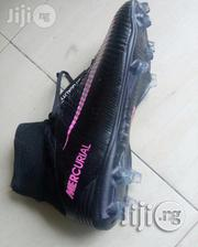Nike Ankle Soccer Boot | Shoes for sale in Lagos State, Shomolu