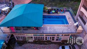 Clean & Spacious Hotel for Sale at Isolo.