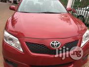 Excessively Clean Straight Belgium Toyota Camry 2010 Red | Cars for sale in Abuja (FCT) State, Garki 2