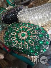 Glitering Fancy Clutch | Bags for sale in Lagos State, Alimosho