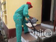 Registered Fumigation And Cleaning Services | Cleaning Services for sale in Abuja (FCT) State, Gwarinpa