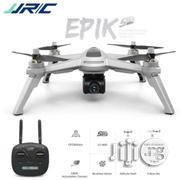 Jjpro X5 Epik GPS Brushless Motor Drone With 1080p Wifi Fpv Camera   Photo & Video Cameras for sale in Lagos State, Lagos Mainland