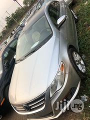 Volkswagen Passat CC 2010 Silver   Cars for sale in Lagos State, Ikeja
