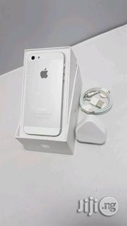 Apple iPhone 5 White 16 GB | Mobile Phones for sale in Lagos State, Ikeja