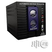 Bluegate 5kva Avr Stabilizer | Electrical Equipment for sale in Lagos State, Ikeja