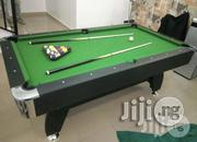 Snooker Table With Complete Accessories | Sports Equipment for sale in Niger State, Minna
