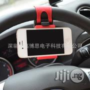 Universal Convinent Car Phone Holder | Vehicle Parts & Accessories for sale in Lagos State, Ikeja