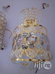 Unique Crystal Wall Bracket With 3 Bulb | Home Accessories for sale in Lagos State, Ojo