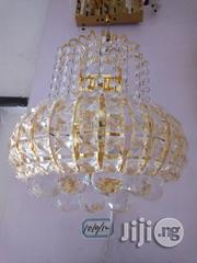 Unique Crystal Wall Bracket Light With 3 Bulb | Home Accessories for sale in Lagos State, Ojo