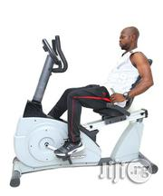 Brand New Commercial Recumbent Bike. | Sports Equipment for sale in Lagos State, Surulere