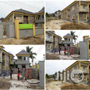 Newly Built 4units 3bedroom Flats For Rent At Rumuoke Off Ada George | Houses & Apartments For Rent for sale in Rivers State, Port-Harcourt