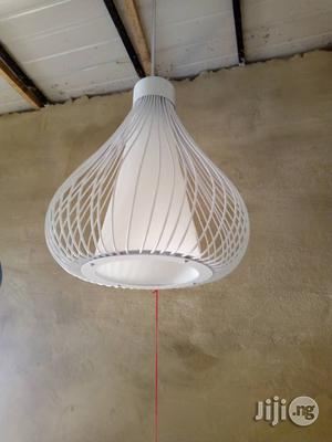 Quality 2019 Model Dropping Pendant Light by 1. White Colour