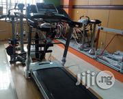 2.5hp Treadmill With Massager | Massagers for sale in Abuja (FCT) State, Wuye